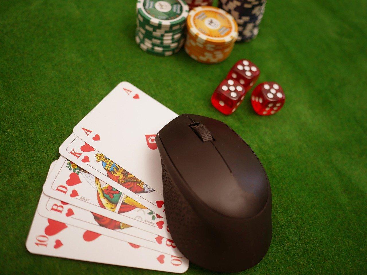 ライブカジノの上昇と運営方法